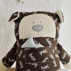 Stor bjørn